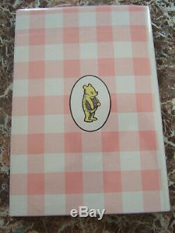 1927 Winnie the Pooh, A. A. Milne, Early US Edition, First Form