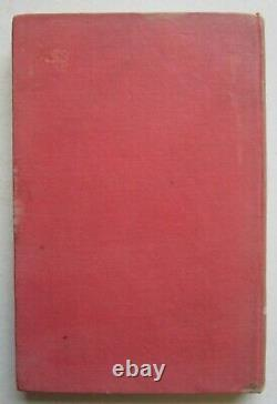 1928 1st WINNIE THE POOH The House at Pooh Corner First Edition A A Milne