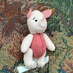 7.5 Kish Rileys World DJ as CHRISTOPHER ROBIN Winnie the Pooh & the Blustery Day