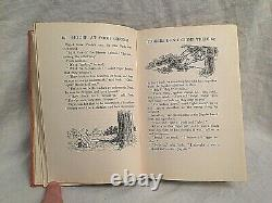 A A Milne / E H Shepard, The House At Pooh Corner, 1st/1st 1928, Winnie The Pooh
