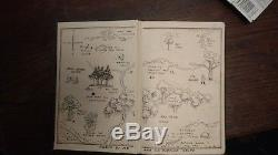 A. A. Milne Winnie The Pooh 1926 First Edition