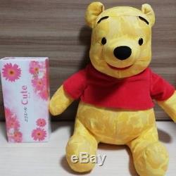 A Bathing Ape Bape Disney Winnie the Pooh Plush Doll Rare