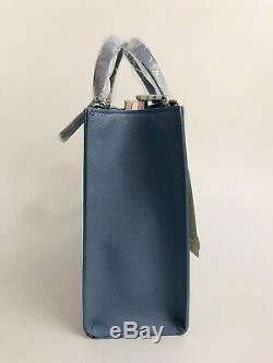 Cath Kidston Disney Winnie The Pooh Grab Bag Sky Blue New with Tag