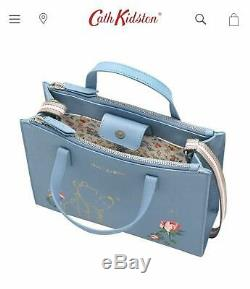 Cath Kidston x Disney Winnie The Pooh Grab Bag BNWT SOLD OUT 2019 Collection