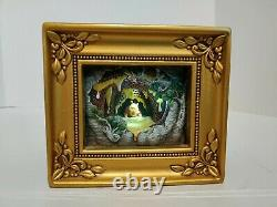 DISNEY Gallery of LightSTUCK IN A STICKY SITUATION Winnie the Pooh