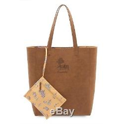DISNEY Store TOTE Bag WINNIE THE POOH Christopher ROBIN NWT