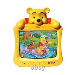 DISNEY WINNIE THE POOH TELEVISION TV Very Rare BRAND NEW