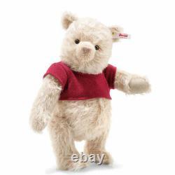 Disney Christopher Robin Winnie the Pooh EAN 355424 Steiff 2020