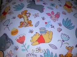 Disney Dooney & Bourke Winnie The Pooh Crossbody NWT Tigger Piglet Eeyore
