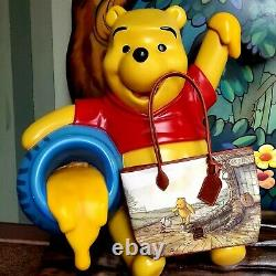 Disney Dooney & Bourke Winnie The Pooh Tote 2020