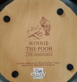 Disney Figure Winnie The Pooh Classic Eeyore Big Fig Statue Figurine RARE New