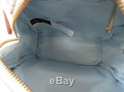 Disney Loungefly Classic Winnie the Pooh Mini Backpack Denim ACTUAL PRINT NWT