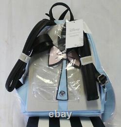 Disney Loungefly Winnie the Pooh Eeyore Figural Mini Backpack NWT