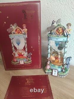 Disney Store Snowglobe Winnie the pooh Limited édition