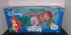Disney Water Babies Dress Up Snugglers Eeyore 2003
