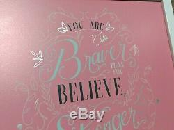 Disney Wisdom Collection April Piglet Wall Art Decor Limited Edition #4 of 12