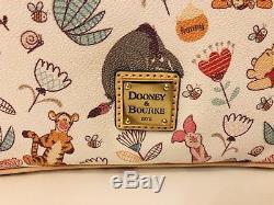 Dooney And Bourke Winnie The Pooh Cross Over