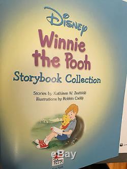 Easton Press Winnie the Pooh by A. A Milne