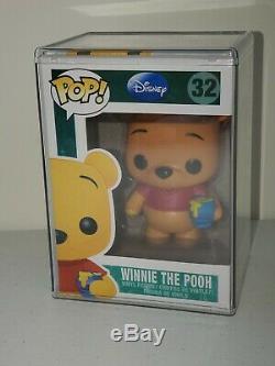 Funko PoP! Disney Series 3 Winnie The Pooh Vaulted 2014