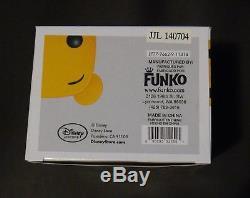 Funko Pop! Disney #32 Winnie the Pooh Retired Vaulted New