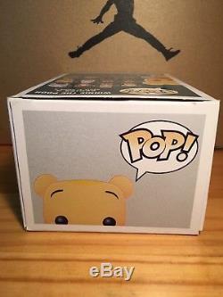 Funko Pop! Disney Series 3 #32 Winnie the Pooh Retired/Vaulted