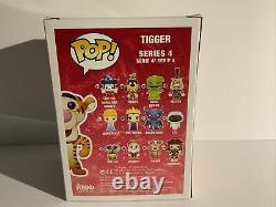 Funko Pop Disney Tigger 47 Winnie The Pooh (Retired)
