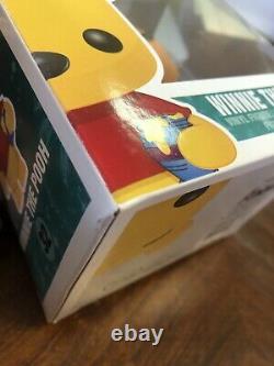 Funko Pop! Disney Winnie The Pooh 32 Vaulted Retired