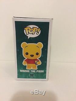 Funko Pop! Disney Winnie The Pooh #32 (vaulted) Series #3