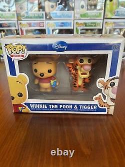 Funko Pop! Disney Winnie The Pooh & Tigger #03