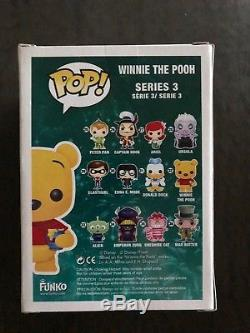 Funko Pop Disney Winnie the Pooh #32 Rare Vaulted