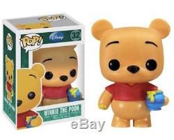 Funko Pop Figure Winnie The Pooh Disney Vaulted #32