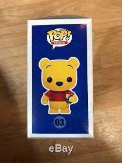Funko Pop Minis Disney Winnie The Pooh & Tigger Set