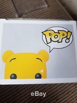 Funko Pop! Vinyl Figure Original Winnie the Pooh #32 Vaulted! Rare