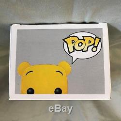 Funko Pop! Vinyl Figure Winnie the Pooh #32 Vaulted