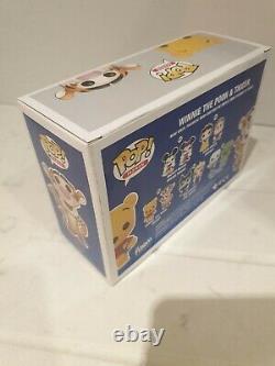 Funko Pop! Vinyl Minis Disney Winnie The Pooh & Tigger 2 Pack