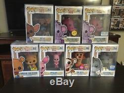 Funko Pop! Winnie the Pooh Funko POP Lot