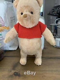 Hot Toys CHRISTOPHER ROBIN WINNIE THE POOH 1/6 Figure MMS502