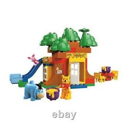 LEGO 5947 Duplo Winnie The Pooh Winnie the Pooh's House NO BOX