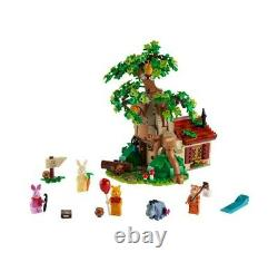 Lego Ideas 21326 Winnie The Pooh Exclusive Set! Pre-Order. Ships from 20/3/21