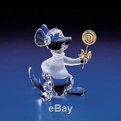 Lenox Disney Winnie The Pooh Crystal Roo Nib/coa