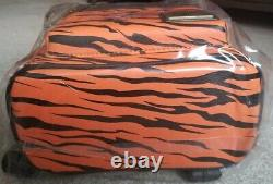 Loungefly Disney Tigger Mini Backpack Winnie the Pooh Cosplay Bound IN HAND NWT