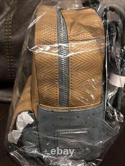 Loungefly Disney Winnie The Pooh Herringbone Mini Backpack & Zip Wallet