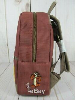 Loungefly Disney Winnie the Pooh Backpack Cardholder Eeyore Diamond Funko Pop