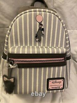 Loungefly Disney Winnie the Pooh Eeyore Mini Backpack Exclusive IN HAND NWT