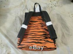 Loungefly Disney Winnie the Pooh Tigger mini backpack NWT