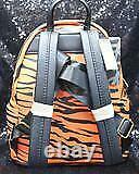 Loungefly Disney Winnie the Pooh Tigger mini backpack NWT Cosplay