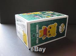 NEW Funko Disney Pop! Vinyl #32 Winnie the Pooh Near Mint