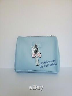 NWT Loungefly Disney Winnie the Pooh Eeyore Figural Mini Backpack Set