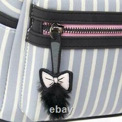 NWT RARE Loungefly EIGHT3FIVE Exclusive Eeyore Winnie The Pooh Mini Backpack
