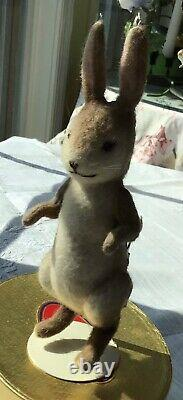 R John Wright 5.5 Rabbit Winnie-the-Pooh Limited Edition Series 3500
